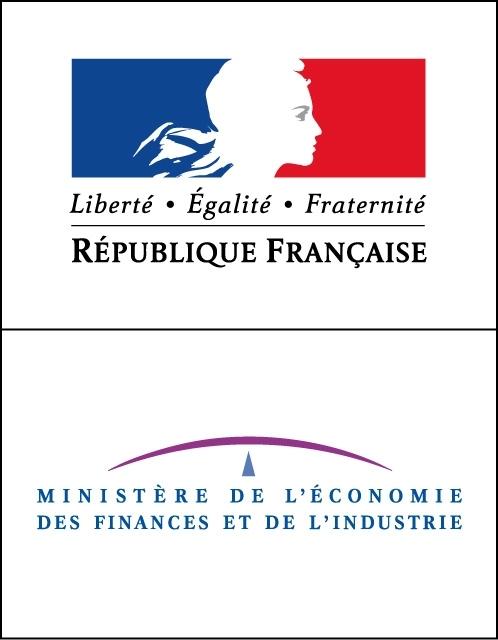 Logo Etat
